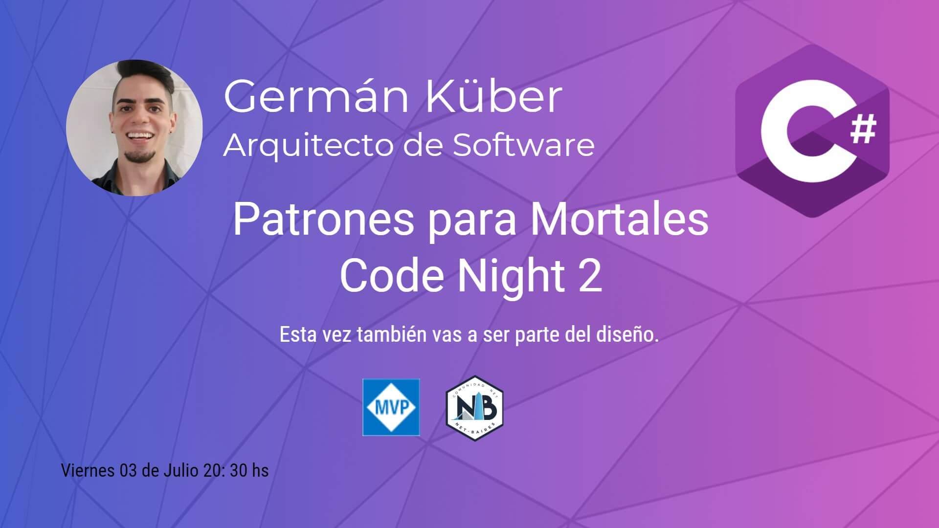 Code Night 2
